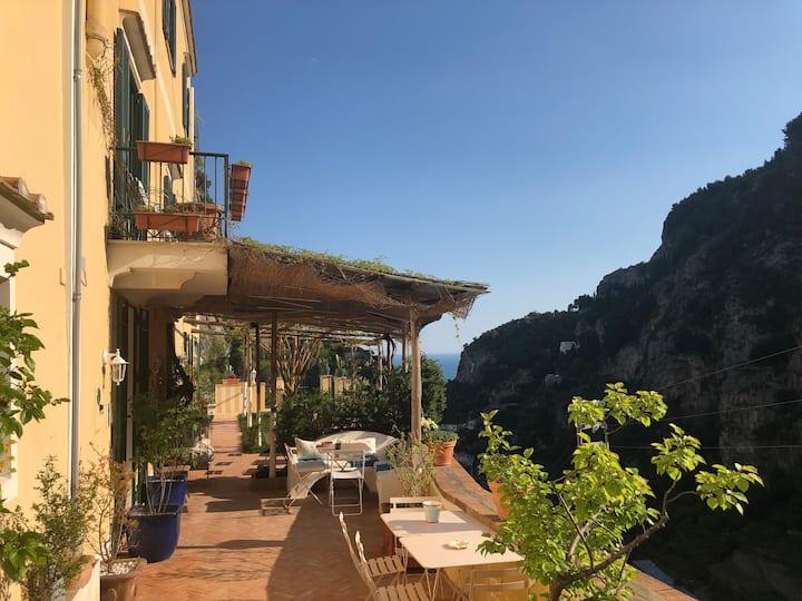 Villa Torre dello Ziro, Ravello - Amalfi Coast (7)