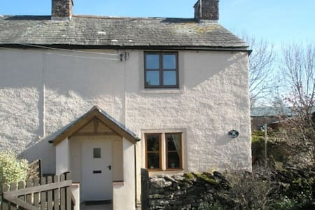 DAIRY COTTAGE, Newby, Nr Penrith, Eden Valley - Penrith - Rumah