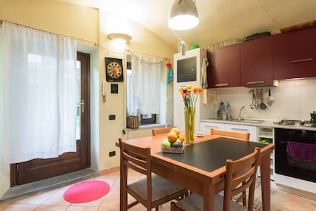 Free apartment in old town center - Ivrea - Apartment - 1