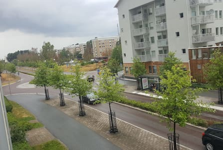 Stockholm Märsta Apartment