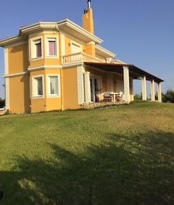 Sunset Beach Villa - Preveza - Villa