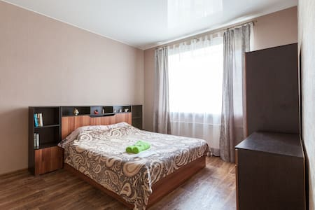 2 rooms apartments in Perlovka guest house - Mytishchi