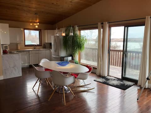Lakeview Suite, Manitou Holiday Suites