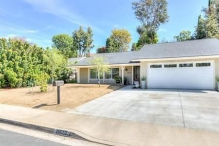 Beautiful Home in the Heart of MV - Mission Viejo - Hus