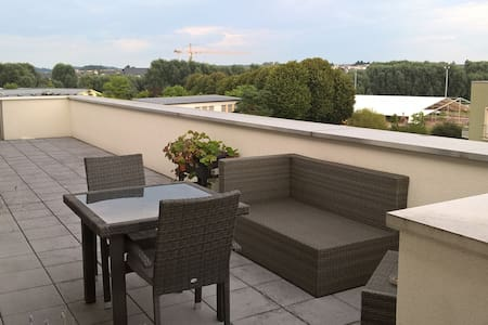 BnB in Luxembourg (Hesperange) - 에스뻬헝쥬(Hesperange)