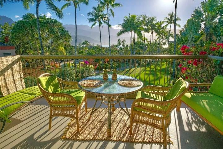Magnificant Views / Hanalei Bay Resort #1305