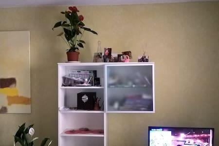 Bienvenue chez moi! - Apartamento