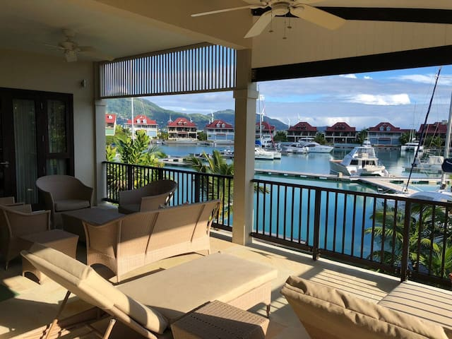 Eden Island - Stunning First Floor Apartment