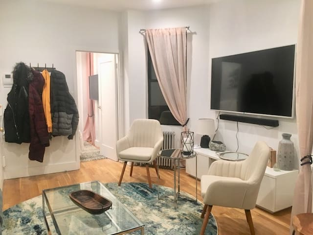 The Heart(midtown) of NYC Private Bedroom&Bathroom