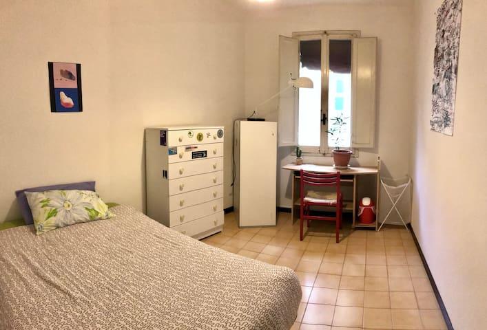 Home Atelier in Santo Stefano