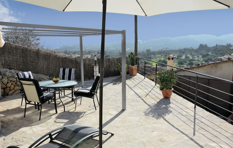 Terraced house with 4 bedrooms on 147 m²