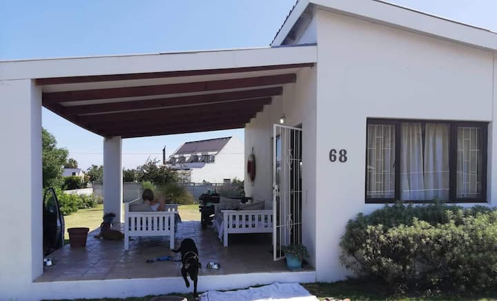 Namastay self-catering cottage, Sandbaai, Hermanus