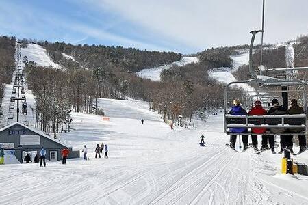 Ski Massanutten  - Sleeps 6 - Sorház