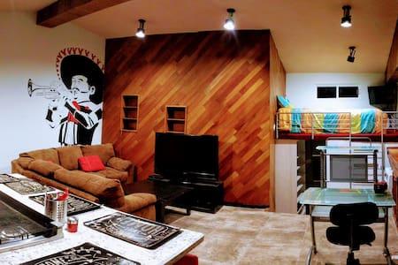 Suite Loft Coapa - Ciudad de México