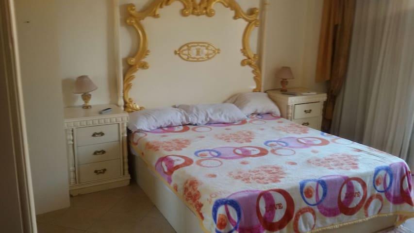 Sea View Apartment - Qesm Sharm Ash Sheikh - Departamento