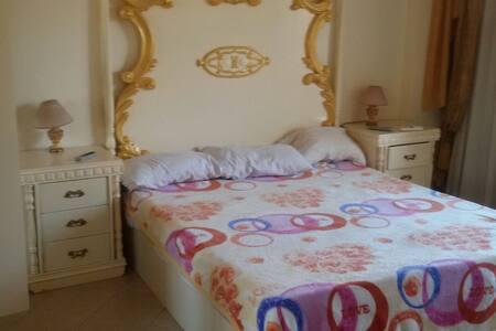 Sea View Apartment - Qesm Sharm Ash Sheikh