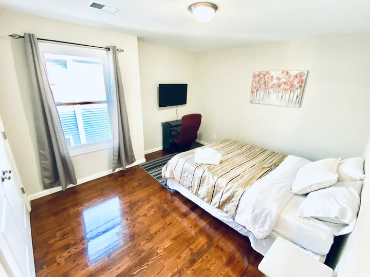 PerfectStay#10 NEAR NEWARK-AIRPORT/NYC/OUTLETMALL
