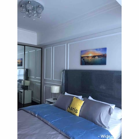 luxury & brand new apt at CASABLANKA area! KOKAS!