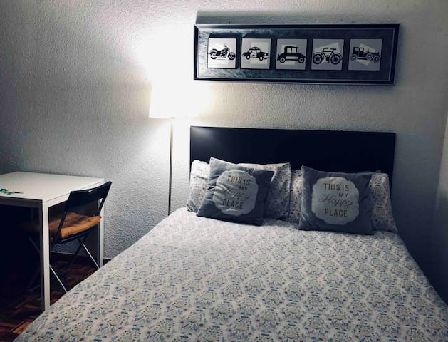 Cómodo Apartamento Madrid Center Chueca
