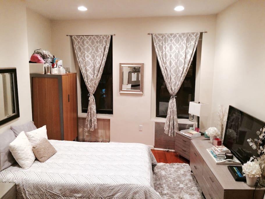 Soho nolita studio apartamentos en alquiler en nueva york nueva york estados unidos - Alquiler apartamentos nueva york ...