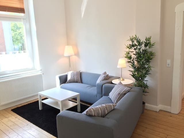 Appartement for up to 4 persons - Krefeld