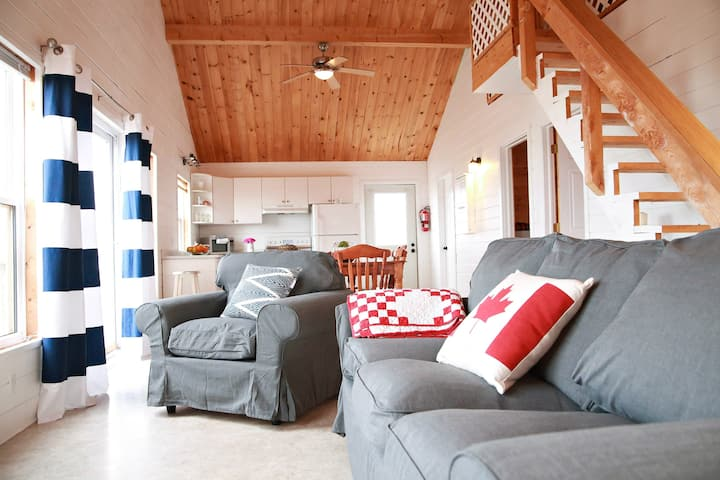 Welcome to The Sand Dollar Beach House!