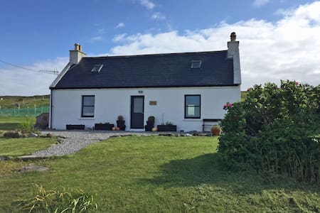The Old Croft House, Waternish - Waternish