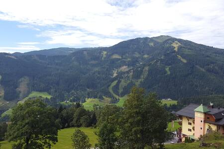 Mühlbach am Hochkönig ski Amade - Mühlbach am Hochkönig - Apartemen