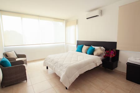 Double Room in San Jose Beach - Andere