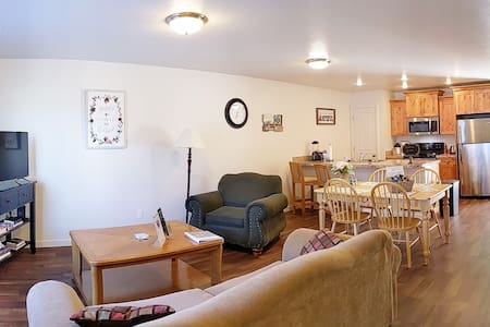 The Best Place to Stay In Nampa - NNU is 3 Blocks