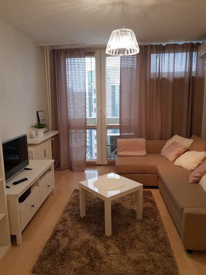 Apartament1415