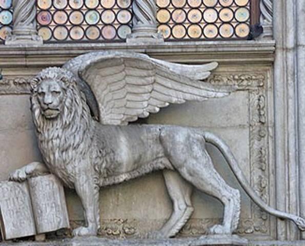 Il Leone Alato - Verona - Casa
