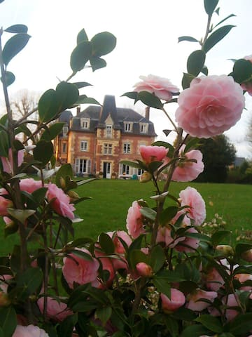 Lisieux Country House - Firfol