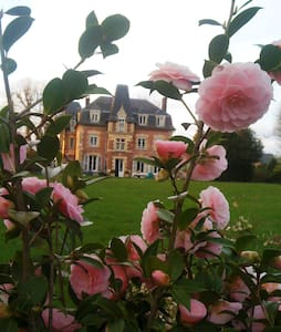 Lisieux Country House - Firfol - Guesthouse
