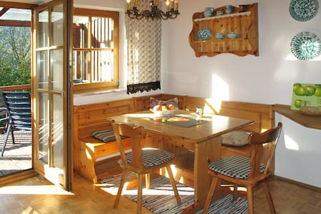 Apartment Kunzhof for 4 persons - Treffen - Leilighet
