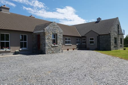 Shanakeever Farm - Clifden Country homes