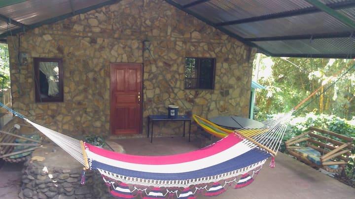 El Palacio del Cafe, Matagalpa- Private Room