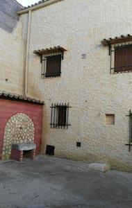 Casa en Huete (Cuenca) - Ideal Grupos