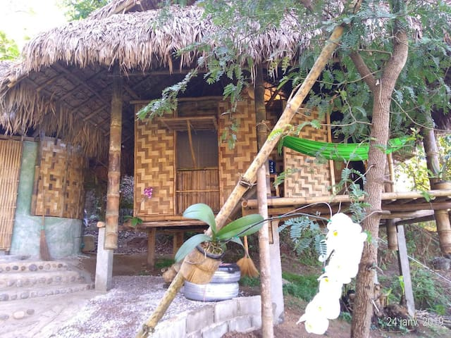 homestay Khamu adventure & trek Chiang khong