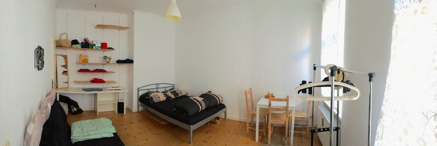 Very central and cute Apartment in Berlin Mitte