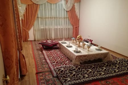 Comfortable home stay in quite area
