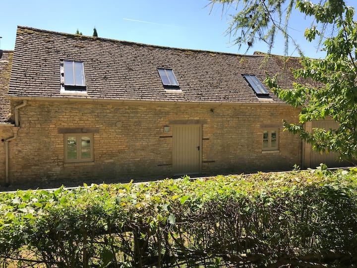 The Old Barn, Chipping Norton, Cotswolds