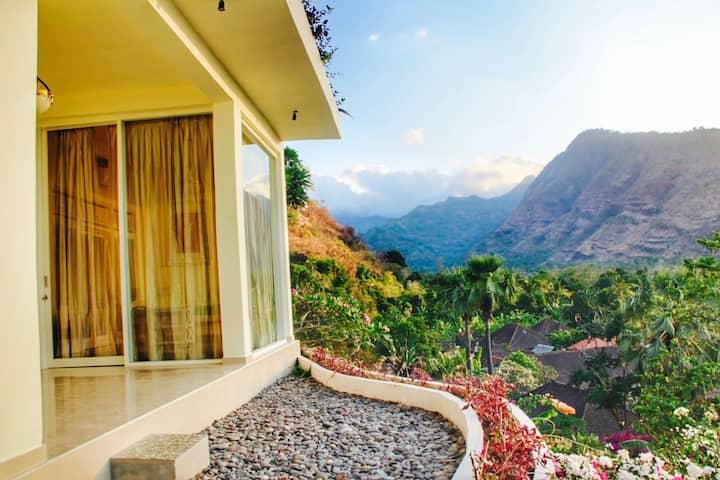Sunset Suite Bougainvilleas -- *Discount!*