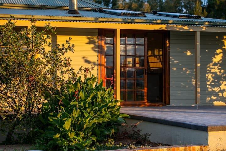 Castlelea Cottage, Mudgee, NSW