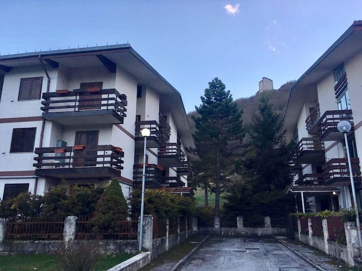 Appartamento Il Fiocco di Neve