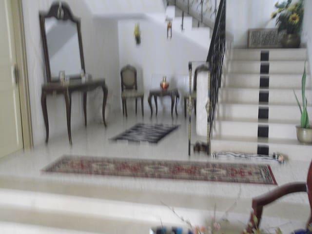 maison knani