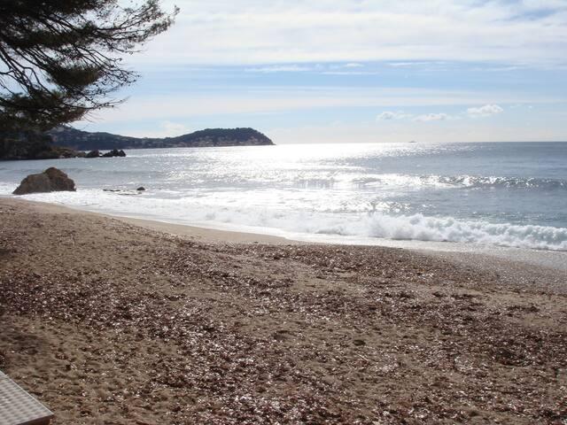Belle villa proche mer et village - Le Pradet - Casa