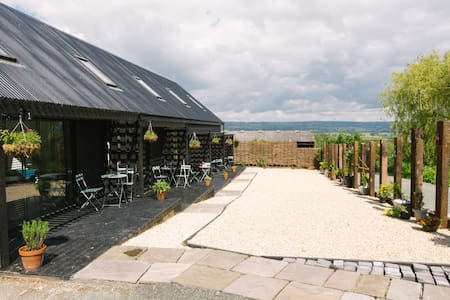 Westbrook Court b&b, nr Hay on Wye - Bed & Breakfast