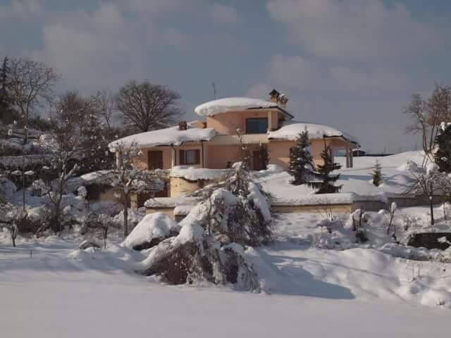 """Guest House """"Il Boschetto"""""""