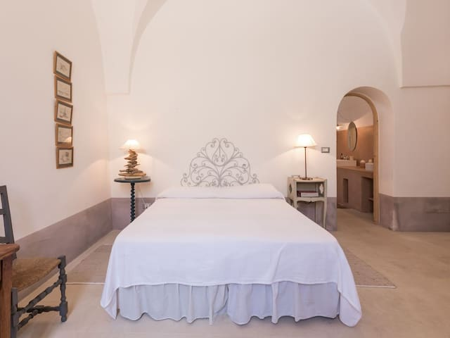 main bedroom lower level